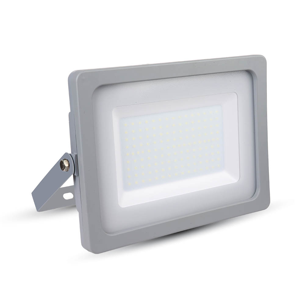 LED reflektor 150W SMD slim IP65
