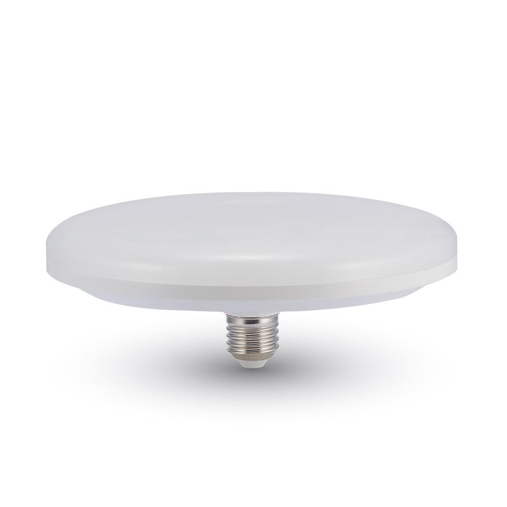 UFO LED žarulja E27 24W