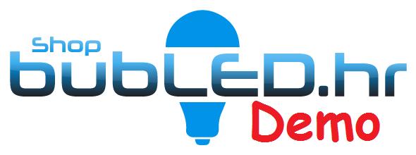 BubLED LED rasvjeta
