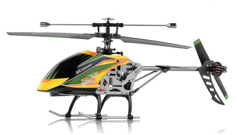 Helikopter na daljinski