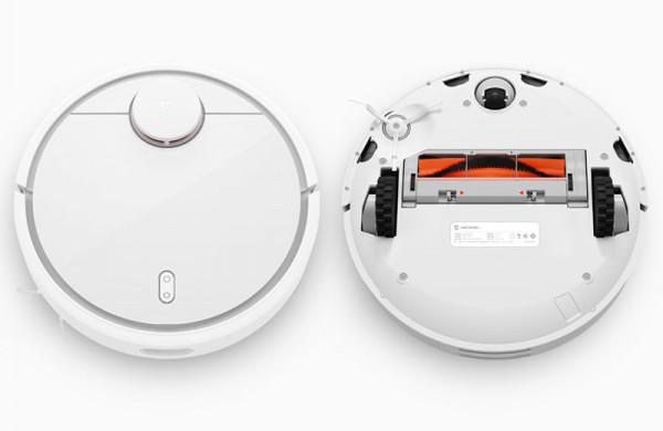 Xiaomi robot usisivač